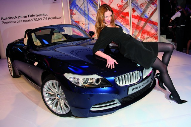 Bmw Z Models Ridingirls